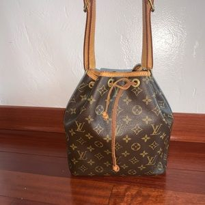 Louis Vuitton Perite Noe
